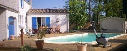 Bed and breakfast Les Volets Bleus