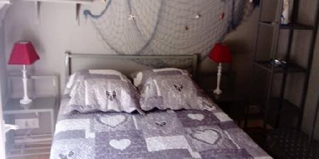 Les Volets Bleus Les Volets Bleus, Chambres d`Hôtes La Tremblade (17)