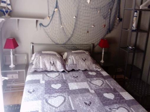 Les Volets Bleus, Chambres d`Hôtes La Tremblade (17)