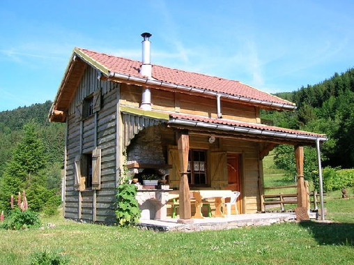 Chambres d 39 hotes haute saone chalet les perriguey - Chambre d agriculture haute saone ...