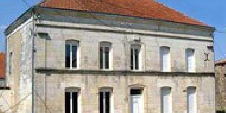 Gîte Chambres d'Hôtes le Bourg Gîte Chambres d'hôtes le Bourg, Chambres d`Hôtes Consac (17)