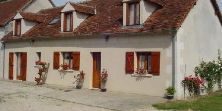 Gite L'Augereau > Gîte de l'Augereau, Gîtes Céré La Ronde (37)