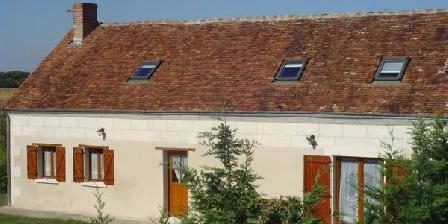 L'Augereau Gîte de l'Augereau, Gîtes Céré La Ronde (37)