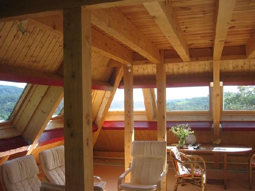 Chambre d'hote Cantal - Domaine de Prat Niau, Chambres d`Hôtes Lascelles (15)