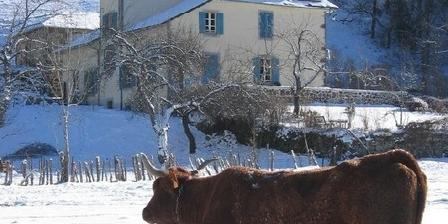 Domaine de Prat Niau Domaine de Prat Niau, Chambres d`Hôtes Lascelles (15)