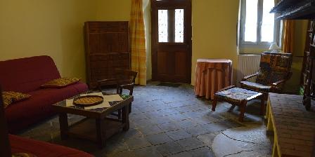 Gite Maison Louberes > Maison Louberes, Chambres d`Hôtes Bellocq (64)