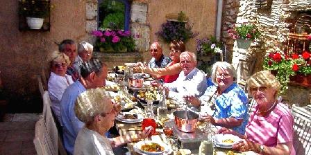 La Table du Bonheur La Bouillabaisse