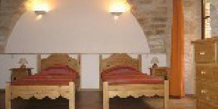 Les Osiers Gîtes les Osiers, Gîtes Sainte Enimie (48)