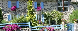 Bed and breakfast La Gaspardine