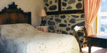 La Gaspardine La Gaspardine, Chambres d`Hôtes La Chapelle D' Alagnon (15)