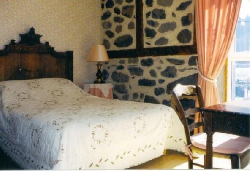 Chambre d'hote Cantal - La Gaspardine, Chambres d`Hôtes La Chapelle D' Alagnon (15)
