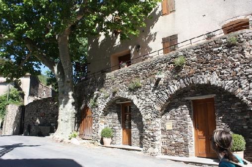 Chambre d'hote Gard - Mas des Nabières, Chambres d`Hôtes Saint-Martial (30)