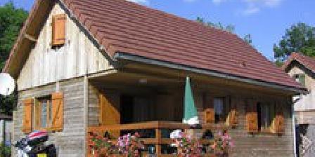 Gîtes des Planchettes Gîtes des Planchettes, Chambres d`Hôtes Marigny (39)