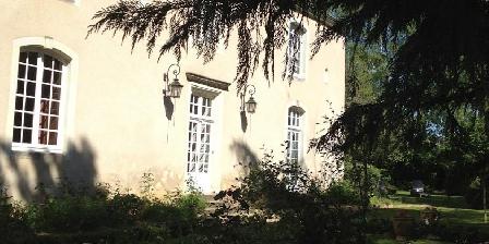 La Rucheliere La Rucheliere, Chambres d`Hôtes Contigné (49)