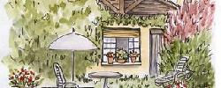 Cottage Le Sol Del Pech