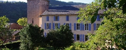 Bed and breakfast Château de Roquetaillade