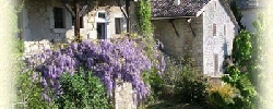 Bed and breakfast Le Chanelou