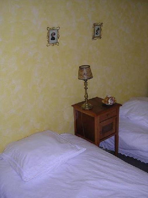 Les Etangs Gîte Rural, Chambres d`Hôtes Cellettes (41)