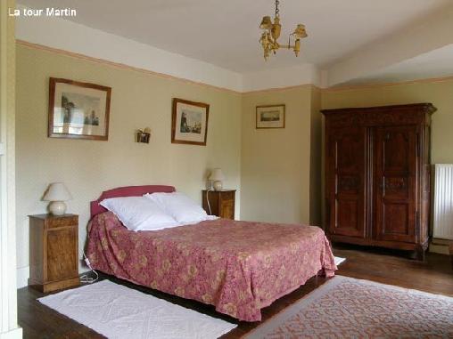 Chambre d'hote Loire - Maison Dieu, Chambres d`Hôtes Saint Galmier (42)