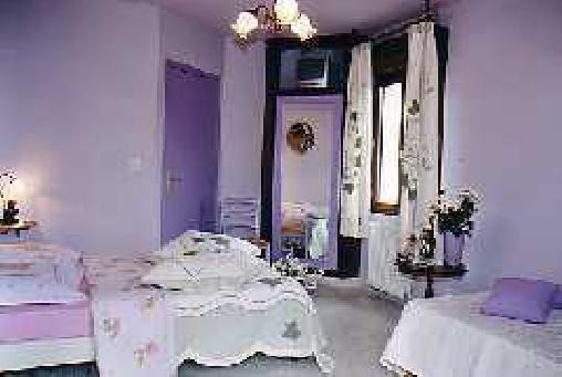 Chambre d'hote Aube - L'Haubette, Chambres d`Hôtes Meurville (10)