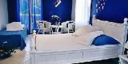 L'Haubette L'Haubette, Chambres d`Hôtes Meurville (10)