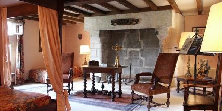 La Croix de la Voulte La Croix de la Voulte, Chambres d`Hôtes Saumur (49)