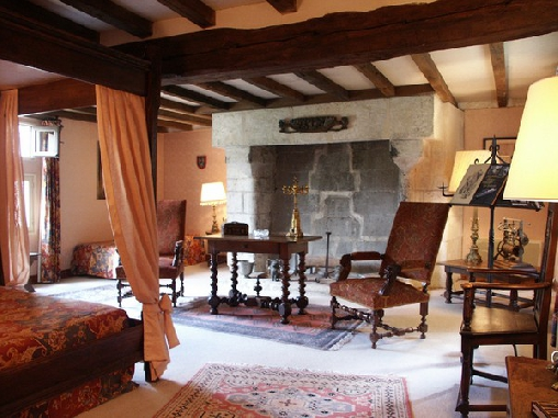 La Croix de la Voulte, Chambres d`Hôtes Saumur (49)