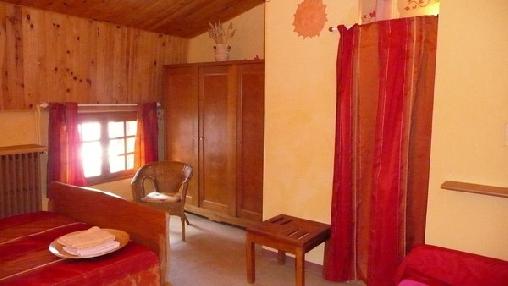 Chambre d'hote Ardèche - Mas du Vernadel, Chambres d`Hôtes Asperjoc (07)