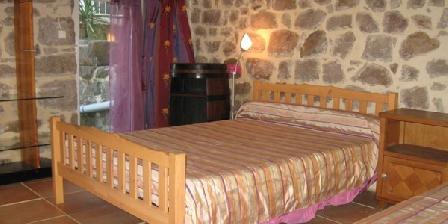 Chambre d'hotes Mas du Vernadel > Mas du Vernadel, Chambres d`Hôtes Asperjoc (07)