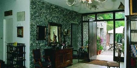 La Villa Flore La Villa Flore, Chambres d`Hôtes Ault (80)