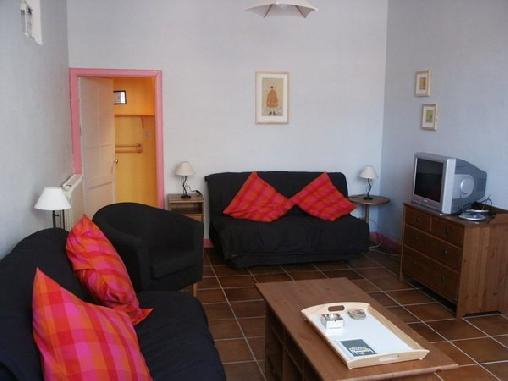 Gîte Rural de la Planque, Chambres d`Hôtes Saint Izaire (12)