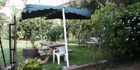 Gîte Rural de la Planque Gîte Rural de la Planque, Chambres d`Hôtes Saint Izaire (12)