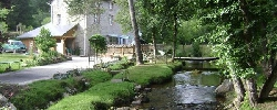Bed and breakfast Moulin De Prat gite