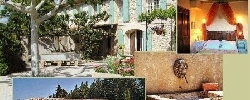 Bed and breakfast Bastide des Cardelines