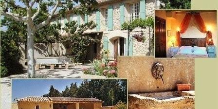 Bastide des Cardelines  Bastide des Cardelines en Provence, Chambres d`Hôtes Cavaillon (84)