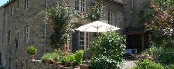 Bed and breakfast La Bouysse