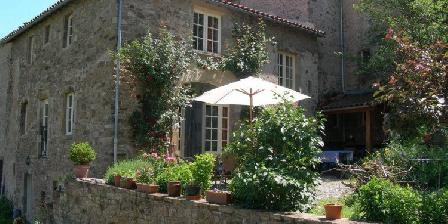 La Bouysse La Bouysse, Chambres d`Hôtes St Izaire (12)