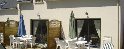 Bed and breakfast Les maisons des Lilas