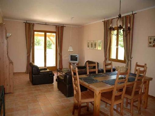 Domaine La Cabane, Chambres d`Hôtes Degagnac (46)