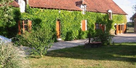 Le Haut Verneuil Le Haut Verneuil, Chambres d`Hôtes Le Pechereau (36)