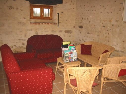 Chambre d'hote Indre - Le Haut Verneuil, Chambres d`Hôtes Le Pechereau (36)