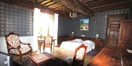 Château d'Island Chateau d'Island Avallon Vézelay, Chambres d`Hôtes Avallon (89)
