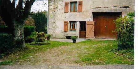 Gîte Pom et Cerise  Gîte Pom et Cerise Sud Vosges, Gîtes La Vaivre (70)