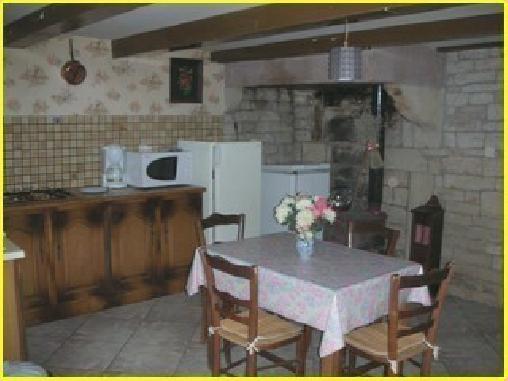Gîte Pom et Cerise Sud Vosges, Gîtes La Vaivre (70)