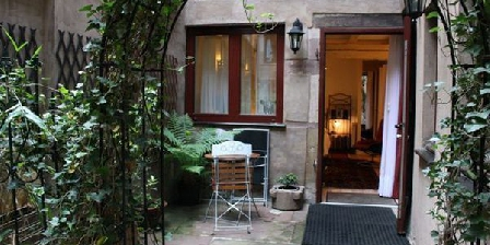 Gite Haar Francis et Françoise Louer un Studio de Standing *** au coeur de Strasbourg, Gîtes Strasbourg (67)