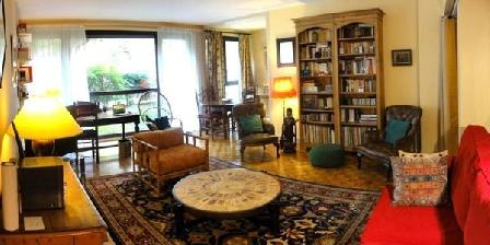 Appartement à Paris Haar Francis et Françoise PARIS 5 – Location saisonnière d'un appartement, Gîtes Paris (75)