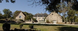 Bed and breakfast Manoir de Malagorse
