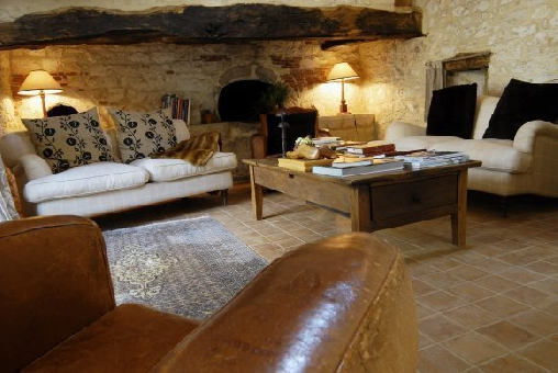 Manoir de Malagorse, Chambres d`Hôtes Cuzance (46)