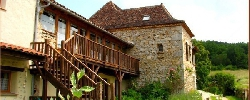Bed and breakfast La Combe de Redoles