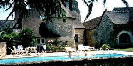 Chambres d'Hôtes Sainte Croix Saintecroix-Angles sur l'Anglin, Chambres d`Hôtes Angles Sur L'Anglin (86)
